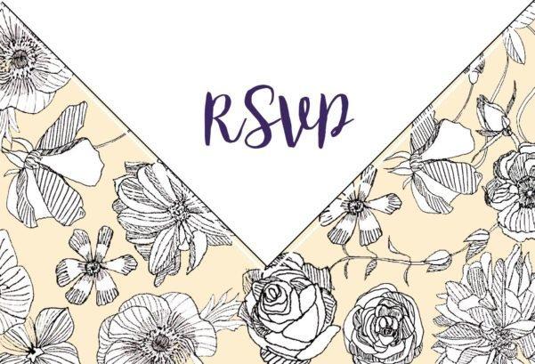 RSVP-verso